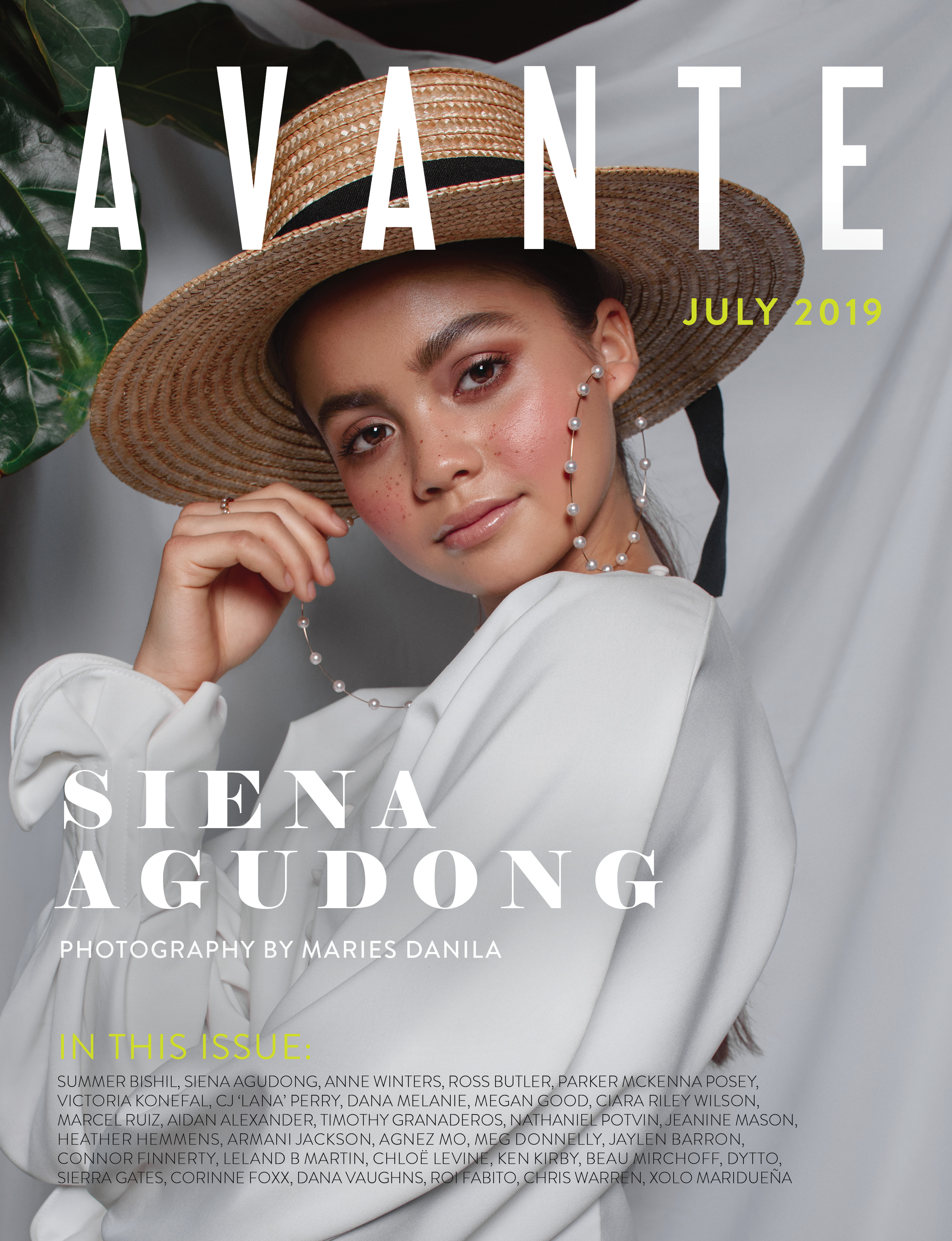 Siena Agudong