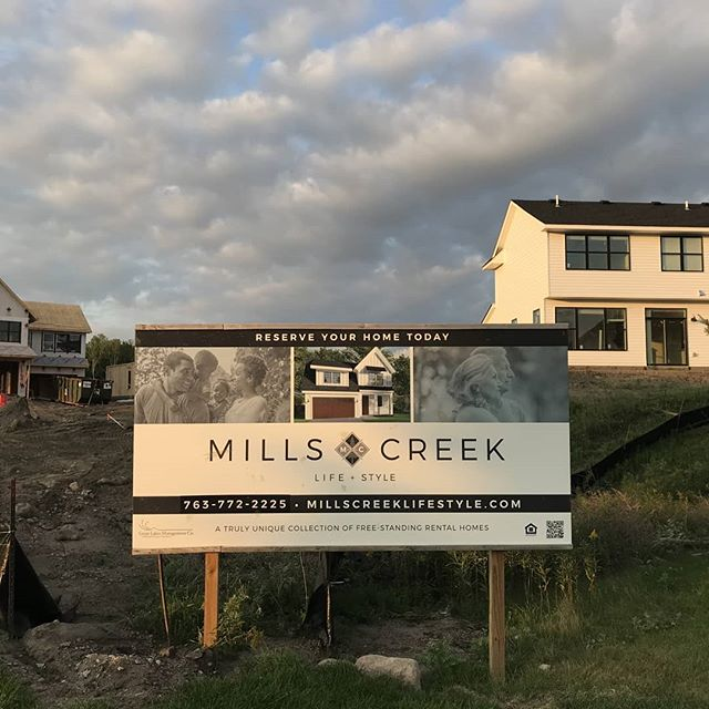 The Great Lakes Management Team would like to take this moment to express our gratitude towards our tenants at Mills Creek! We are thankful for YOU! We are thankful you came to call Mills Creek your home. We are excited for the other newcomers joining the Mills Creek neighborhood in the months to come.#rental#rent#rentals#thankful #thanksgiving #minneapolis#moving #maplegrove#residents #lifestyle #grateful #newconstruction #neighborhood #singlefamilyhome