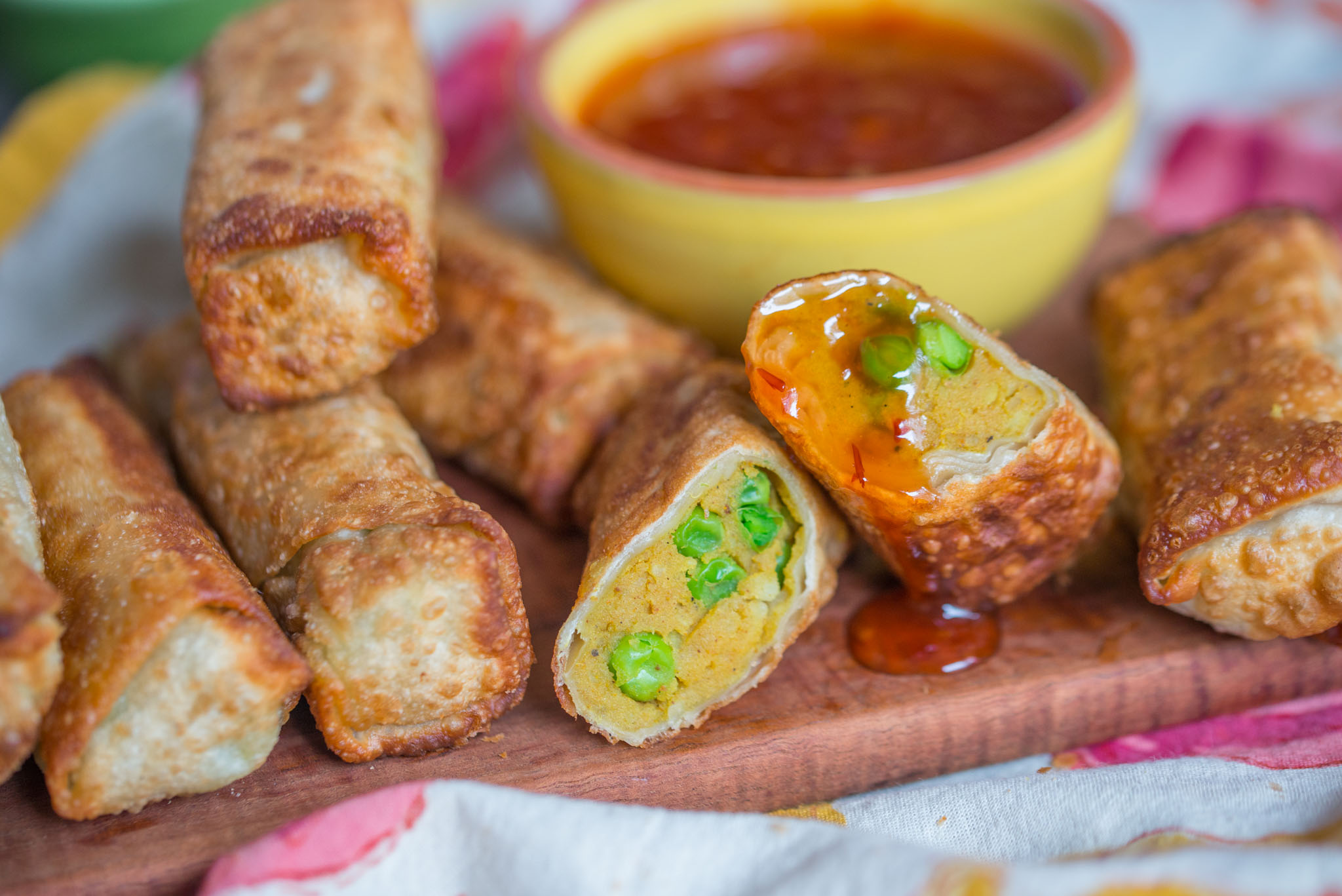 Mixed & Measured | Spiced Potato Pea Egg Roll-19.jpg