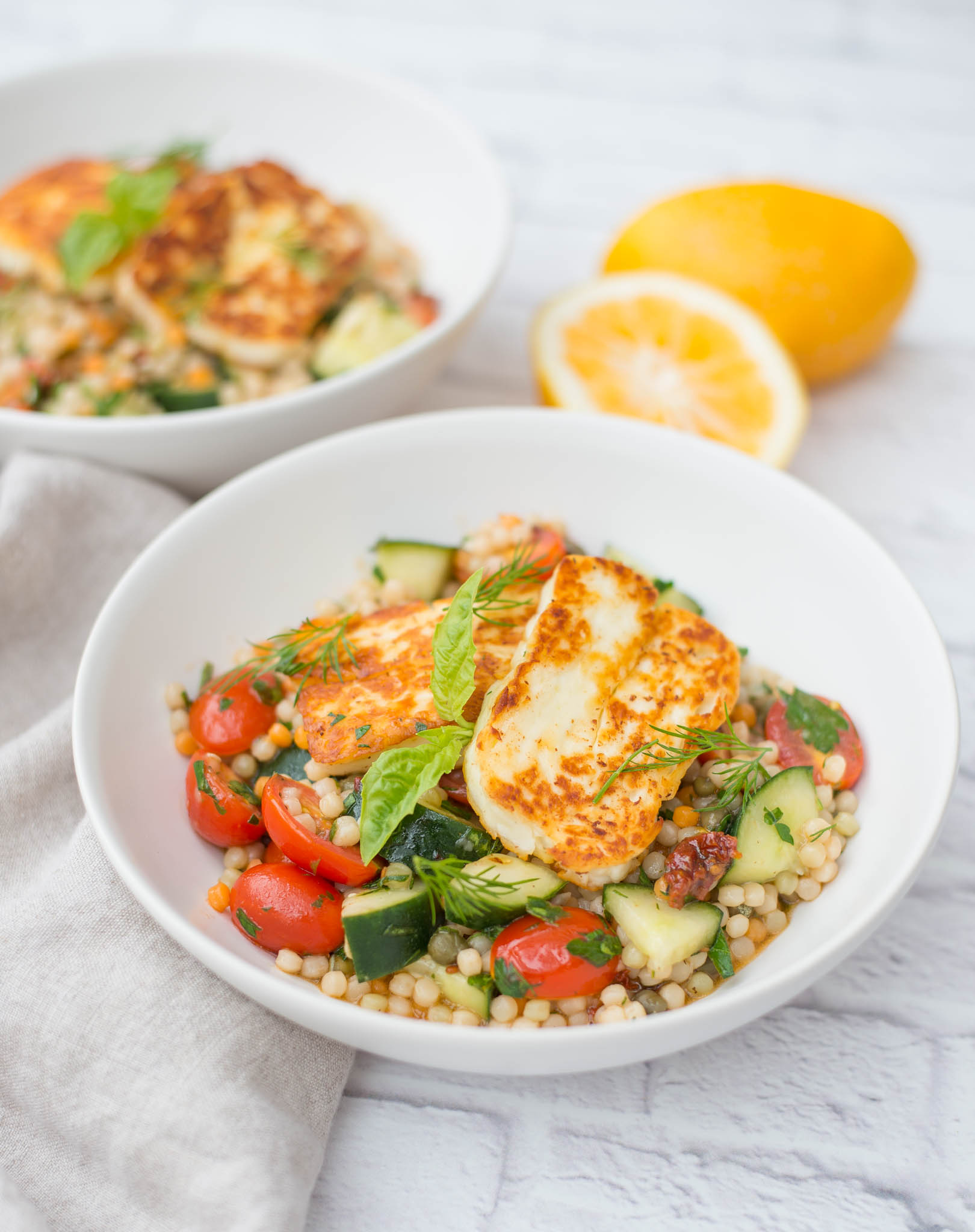 Mixed & Measured | Grilled Halloumi Couscous Salad_-7.jpg