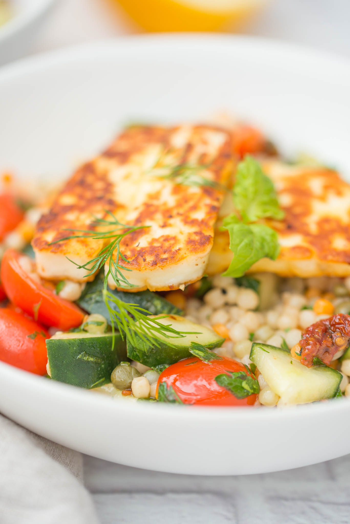 Mixed & Measured | Grilled Halloumi Couscous Salad_-18.jpg