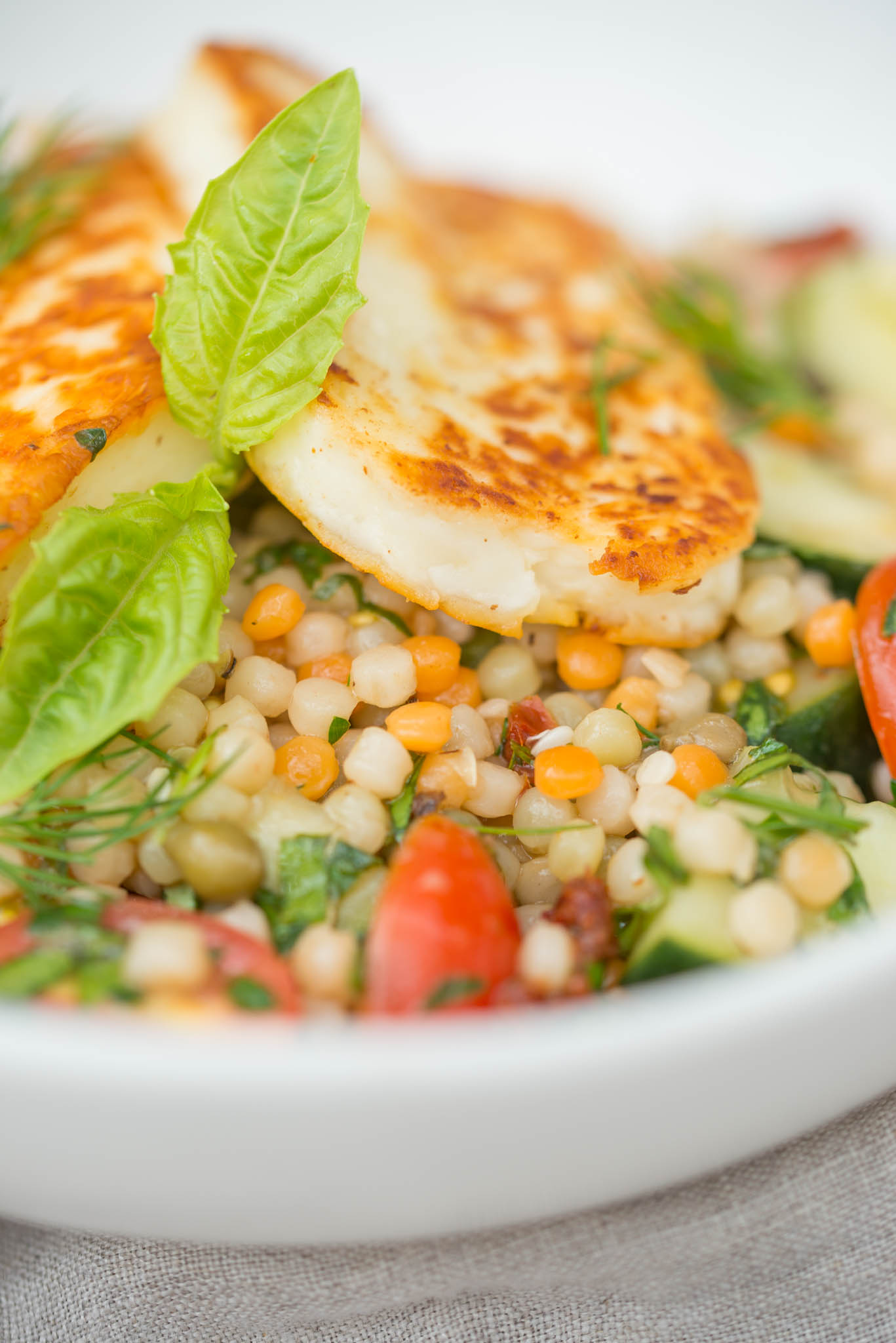 Mixed & Measured | Grilled Halloumi Couscous Salad_-22.jpg
