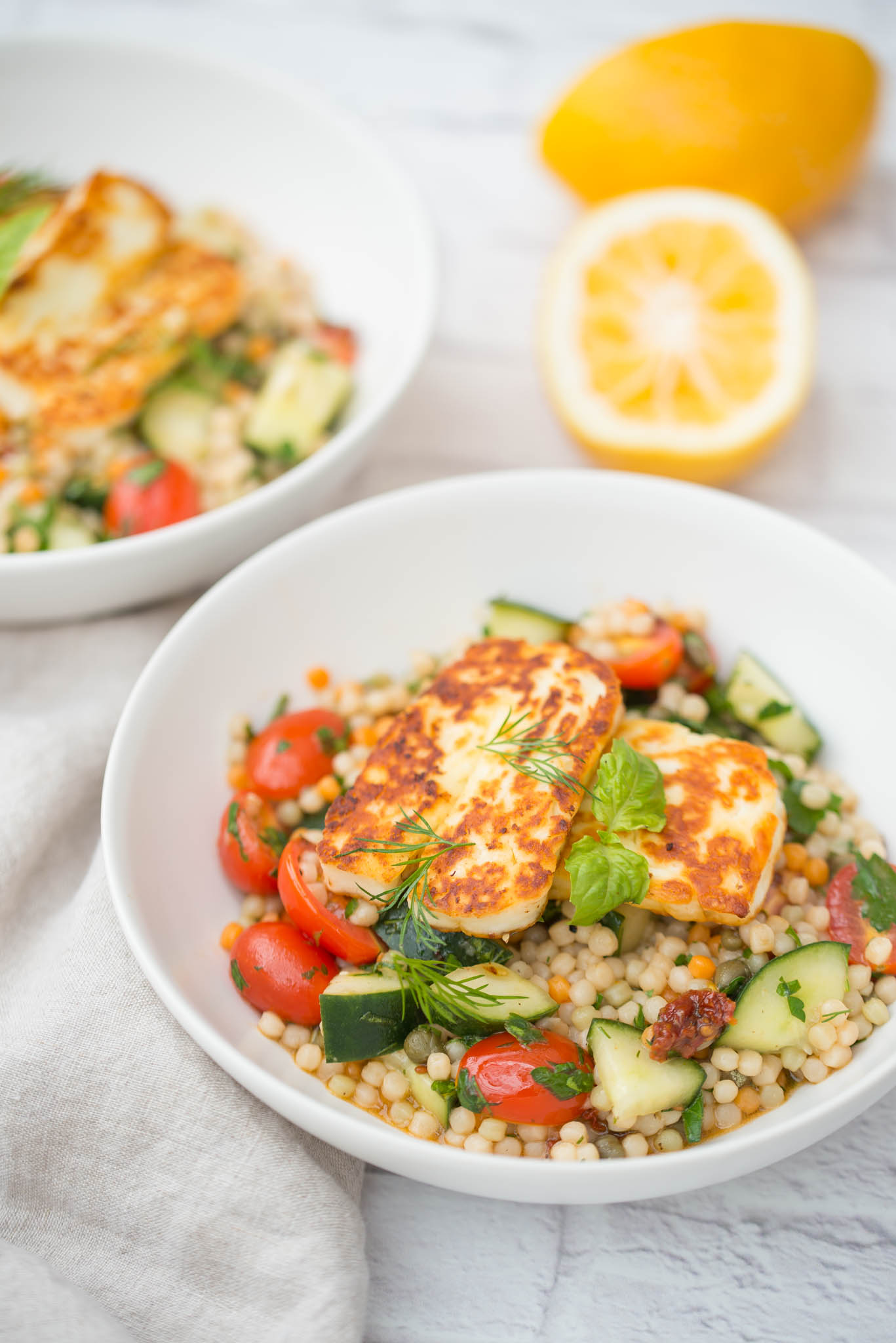 Mixed & Measured | Grilled Halloumi Couscous Salad_-25.jpg