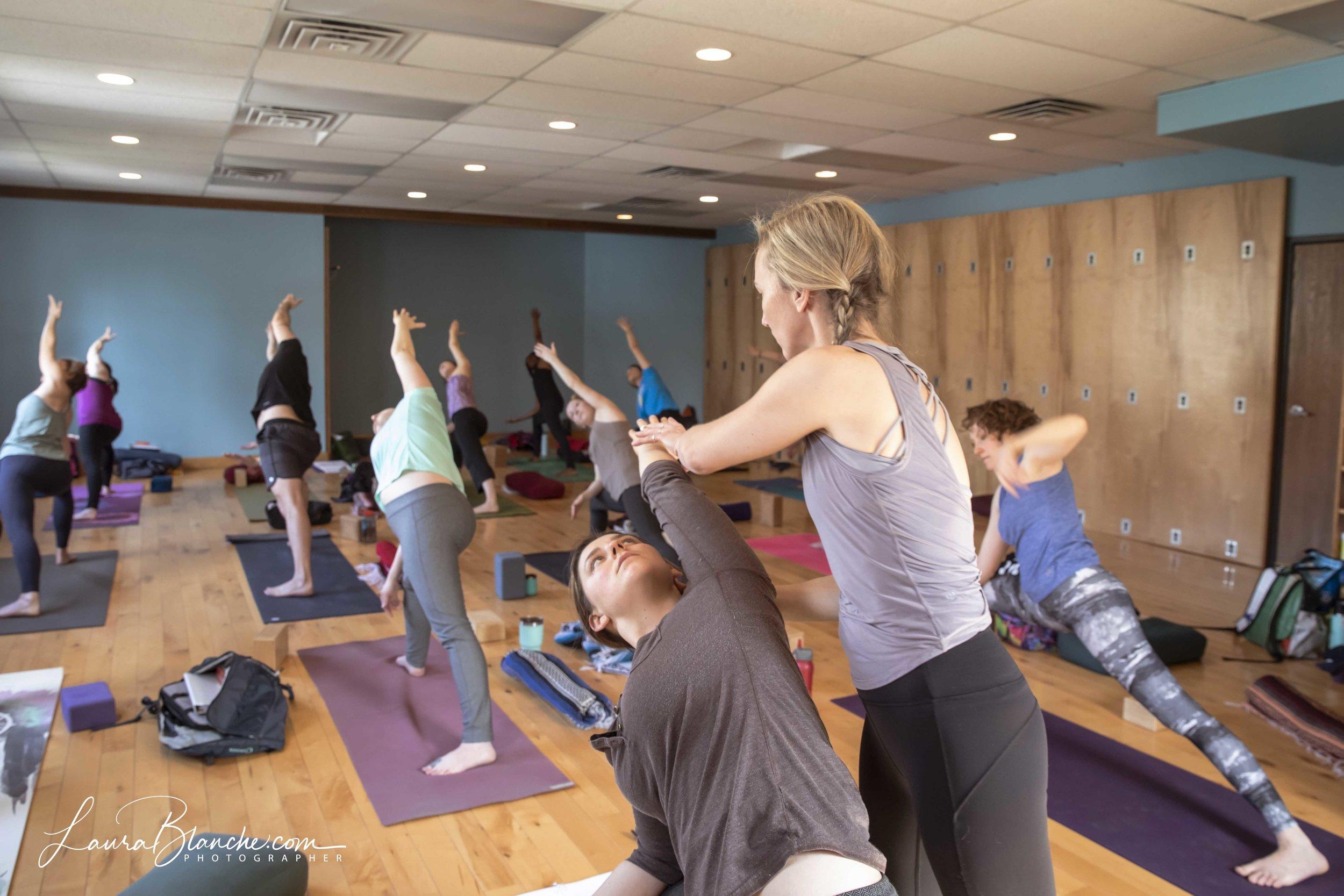 Peoples Yoga Studio