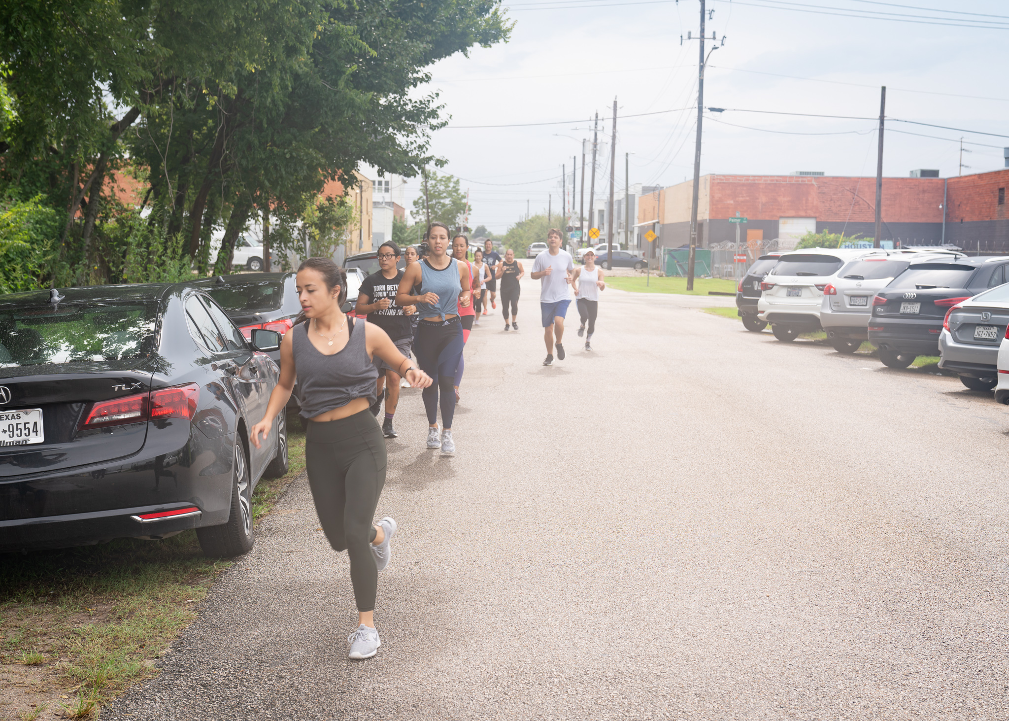 TTN Last Sweat of the Summer