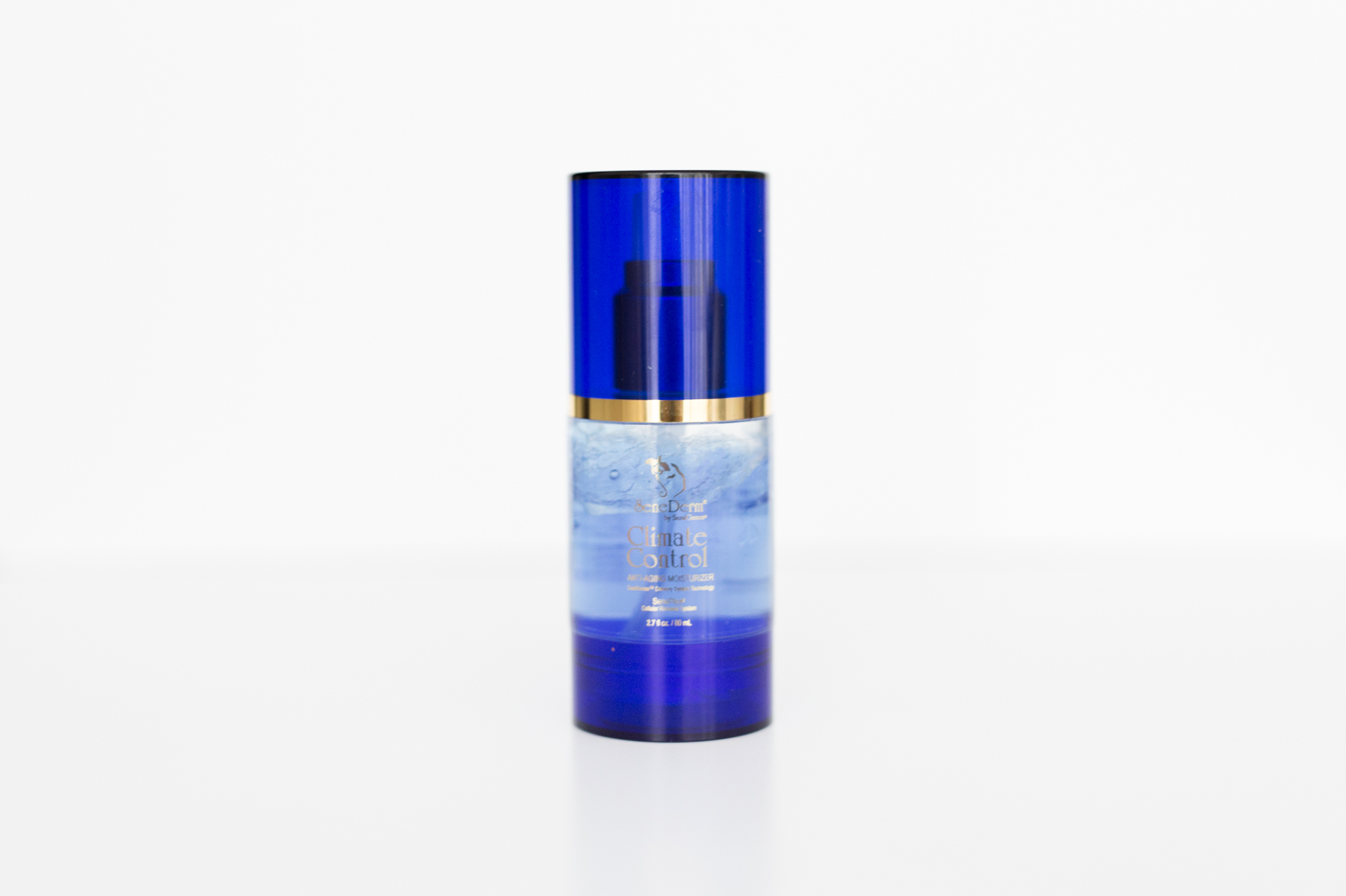 Senegence Climate Control Pure Hydration in a Bottle