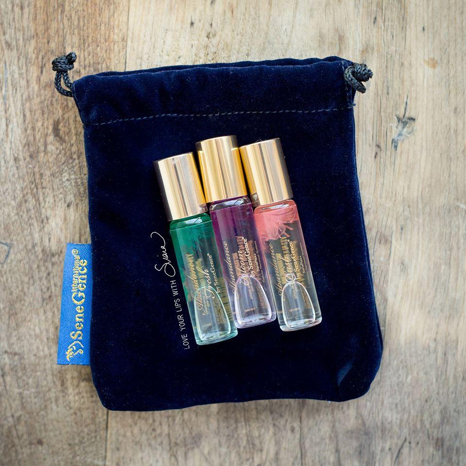 Abundance parfum -
