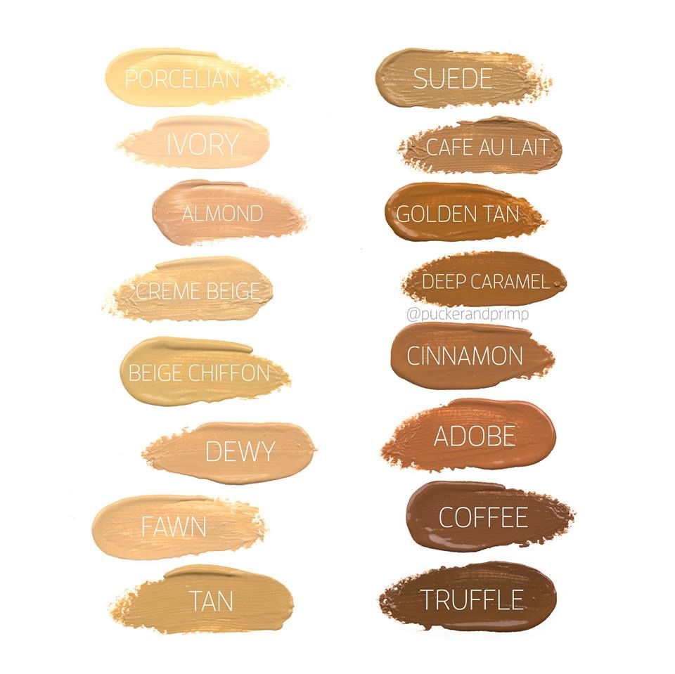 anti-aging foundation - click here