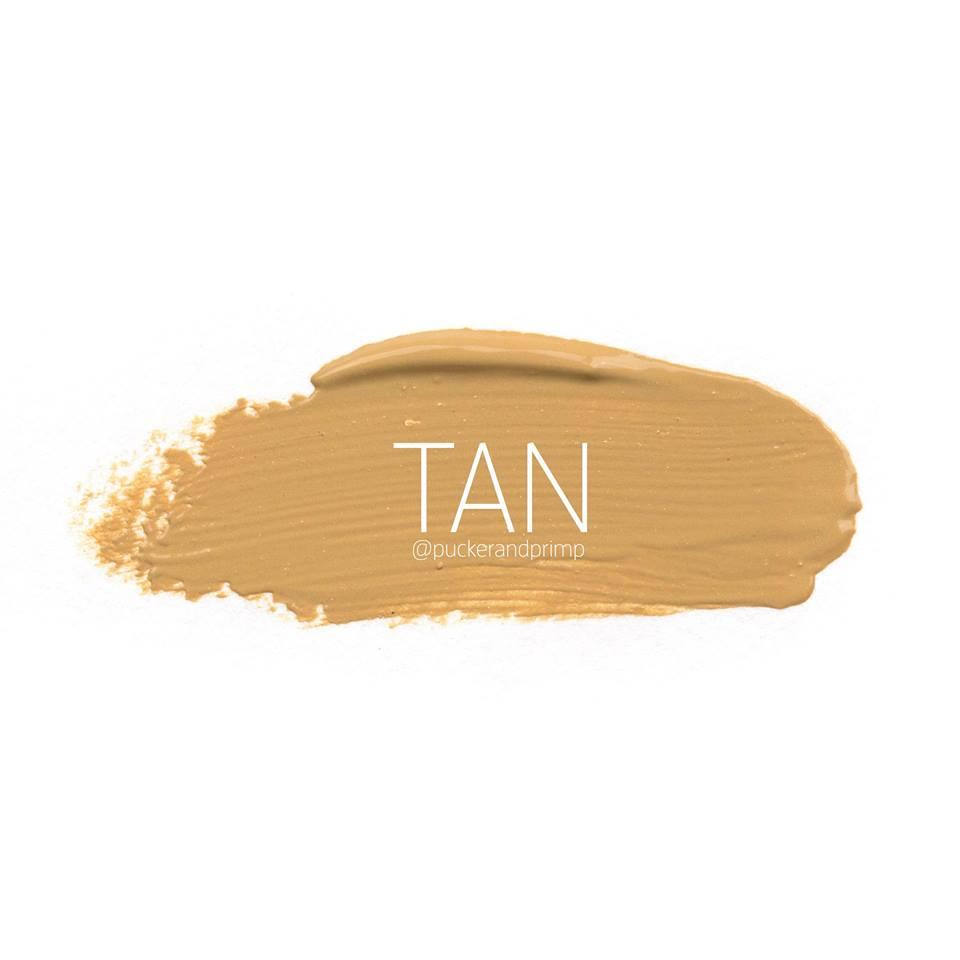 Tan MakeSense Foundations
