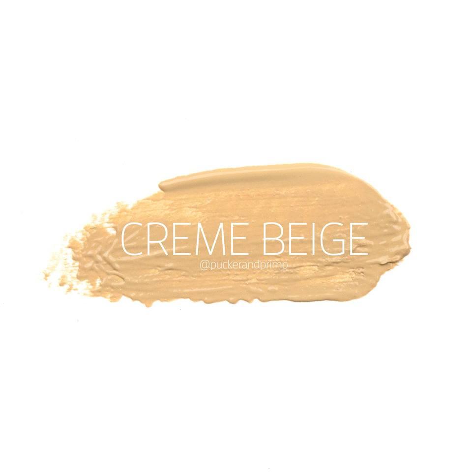 Creme Beige MakeSense Foundation
