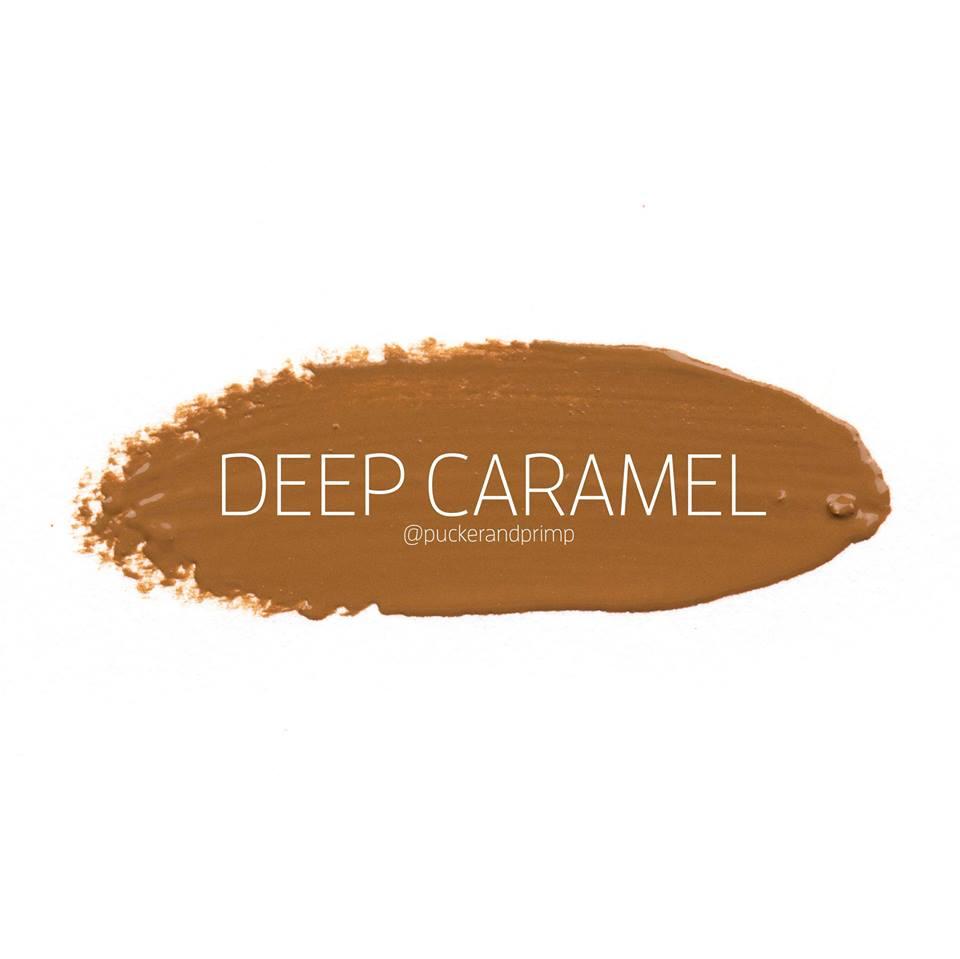 Deep Caramel Makesense Foudations