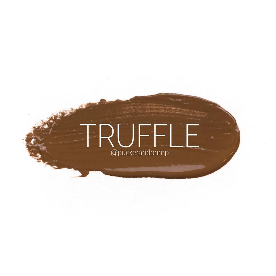 Truffle MakeSense Foundations
