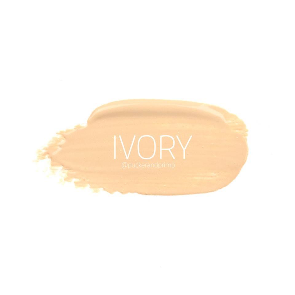 Ivory Makesense Foundation