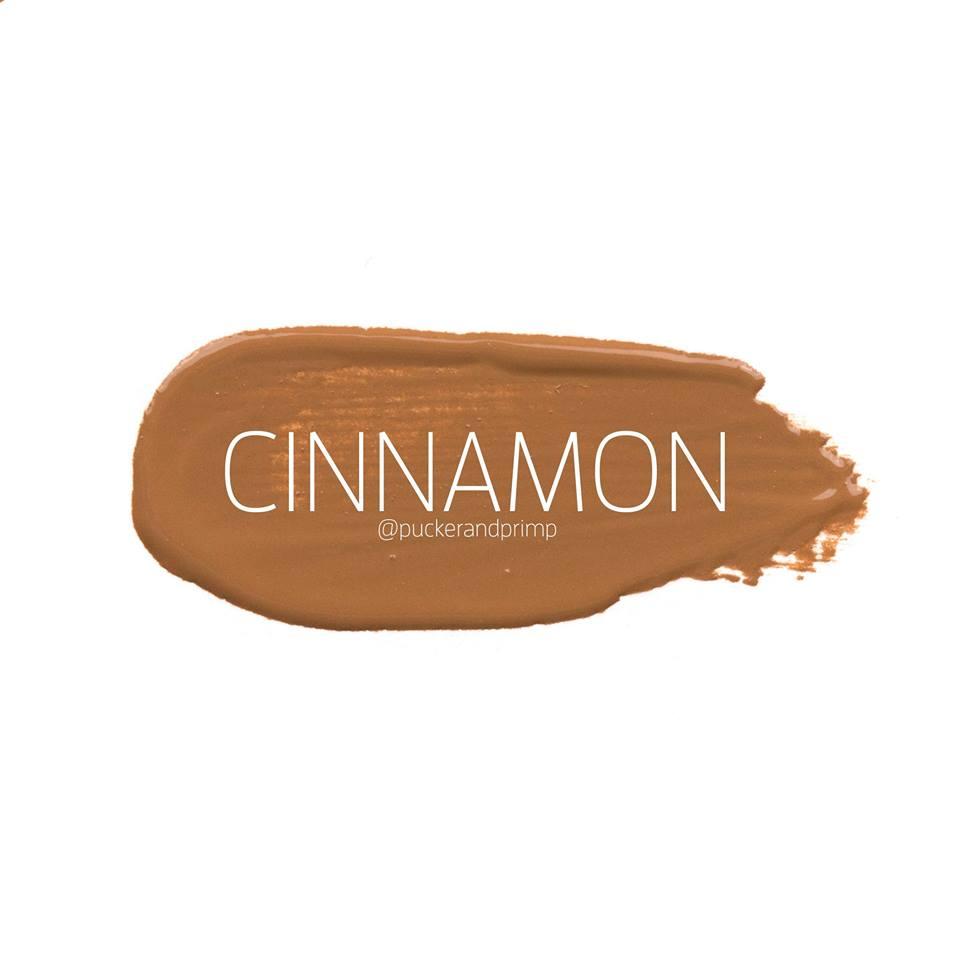 Cinnamon MakeSense Foundations