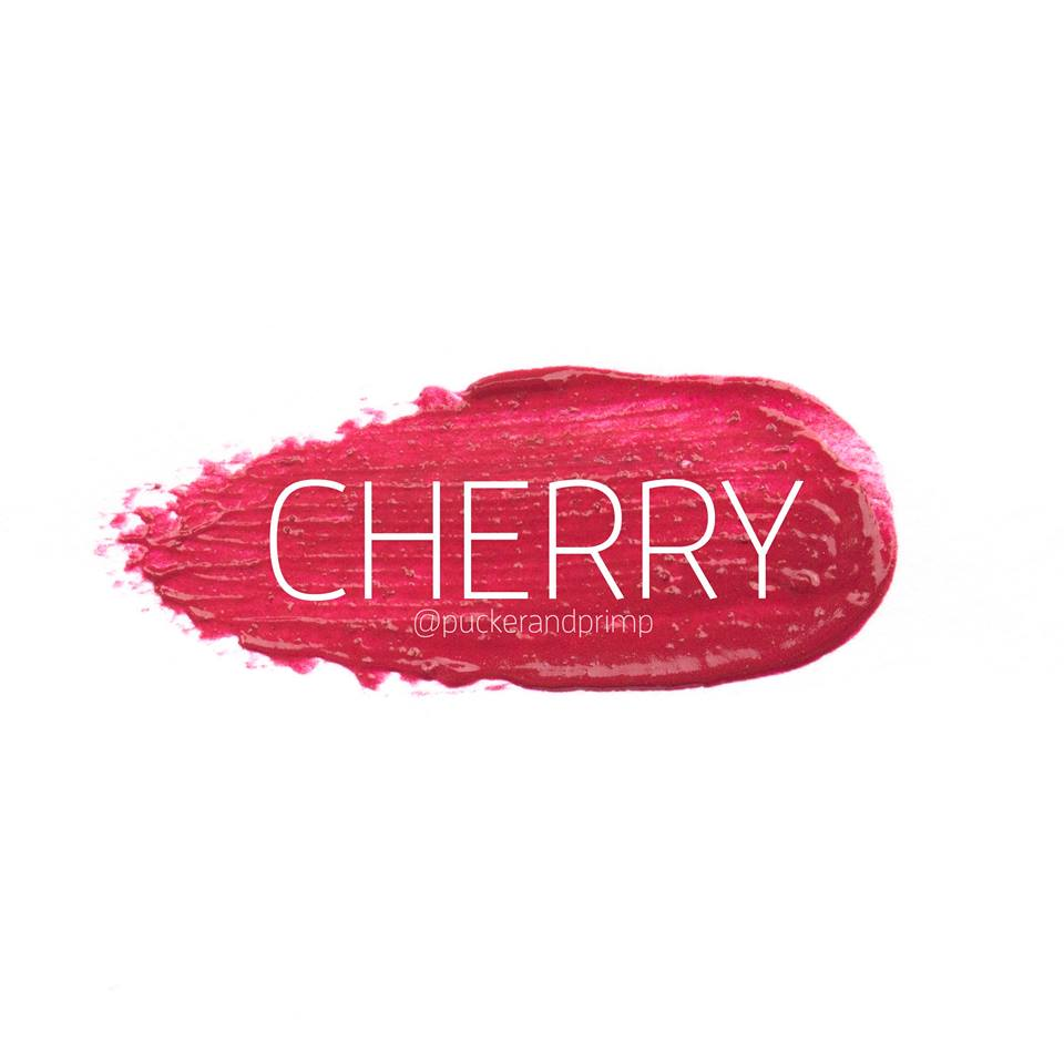 Cherry BlushSense