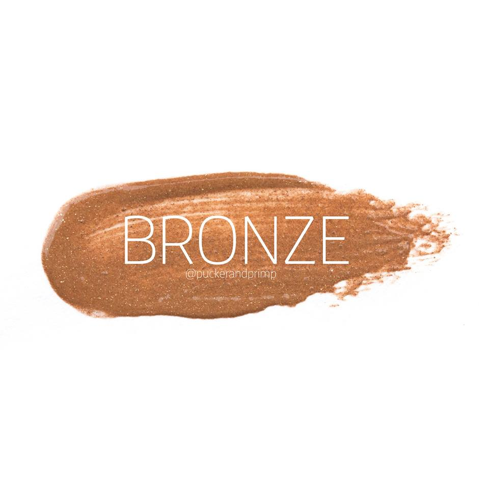 Bronze Blushsense