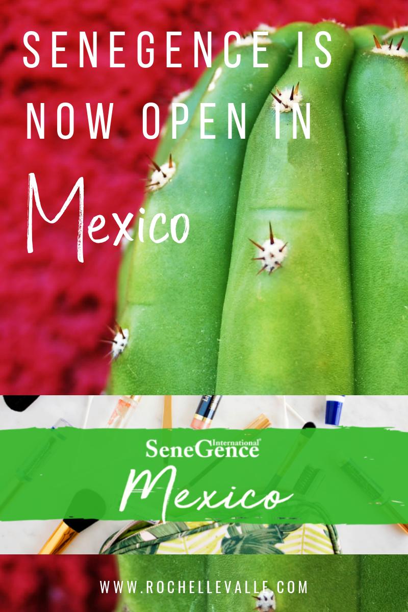 SeneGence Mexico
