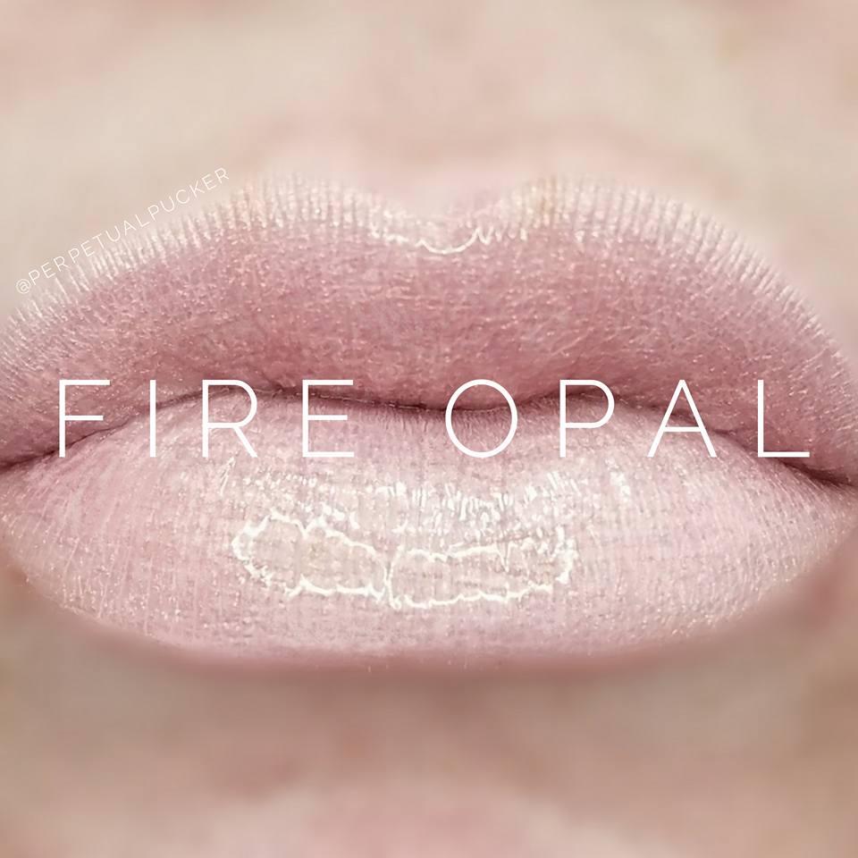 Fire Opal LipSense Glossy Gloss