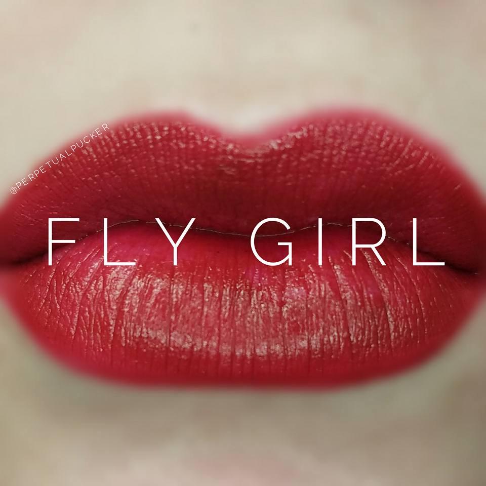 Fly Girl LipSense Matte Gloss