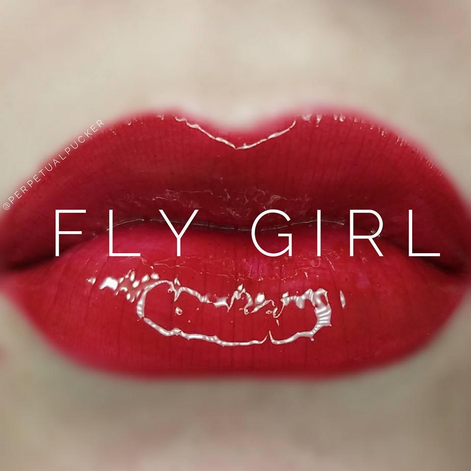 Fly Girl LipSense Glossy