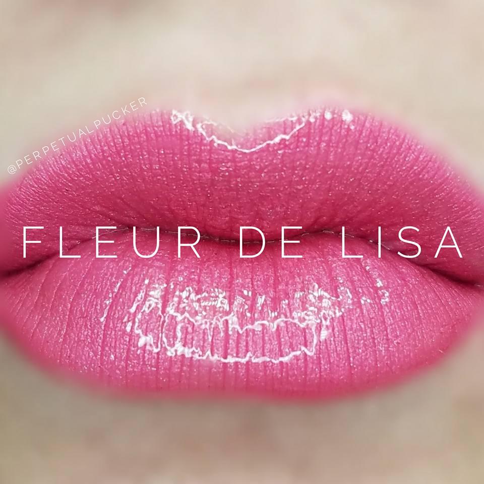 Fleur De Lisa LipSense Glossy Gloss