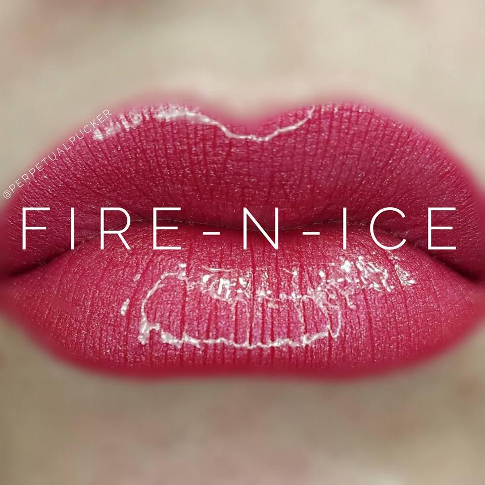 Fire-N-Ice LipSense Glossy Gloss