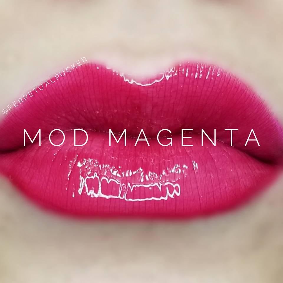 Mod Magenta LipSense Glossy Gloss