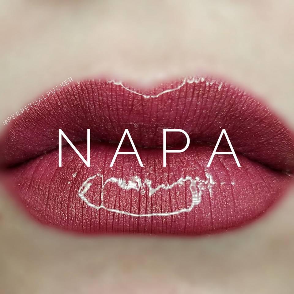Napa LipSense Glossy Gloss