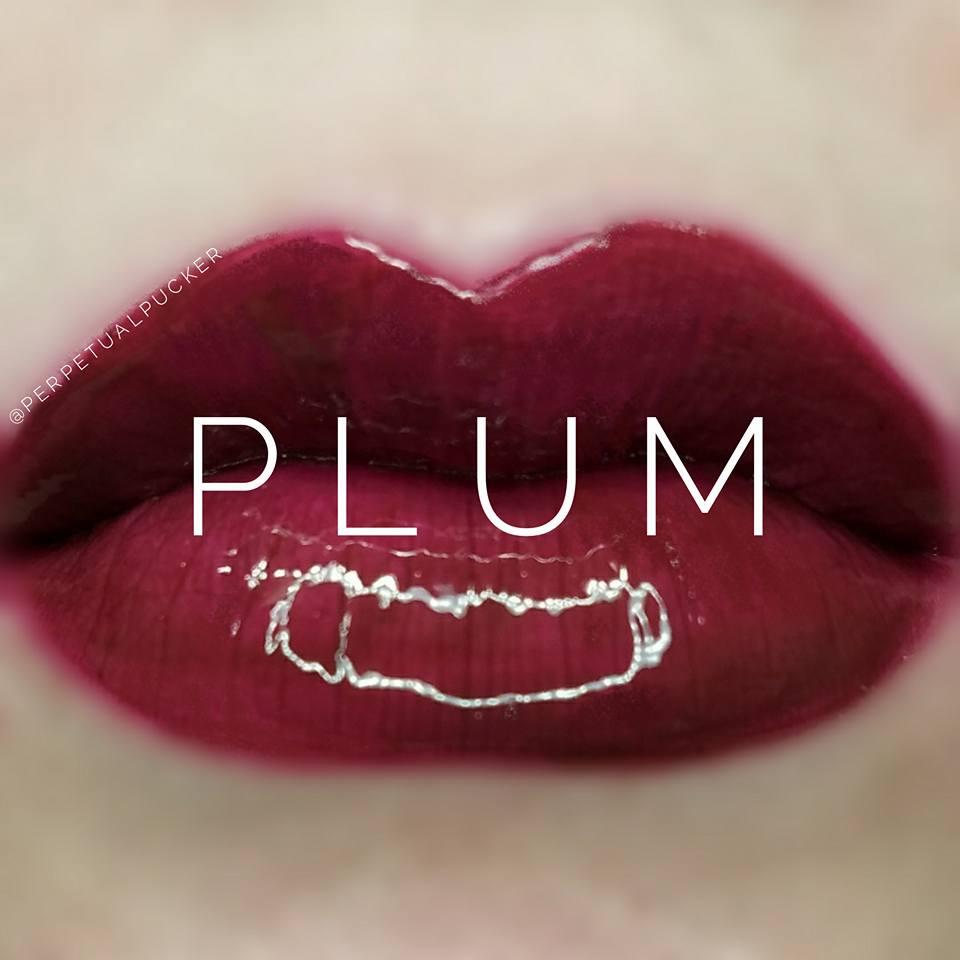 Plum LipSense Glossy Gloss