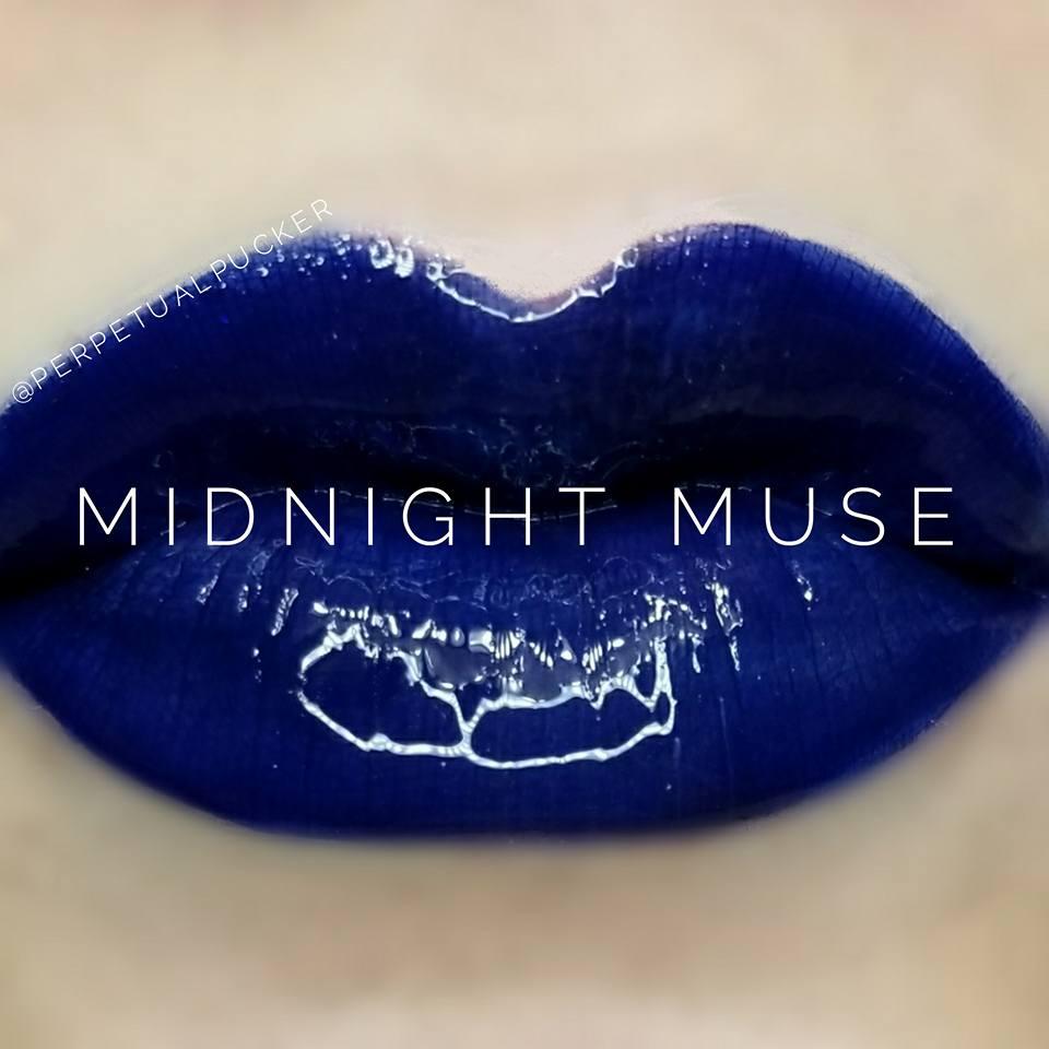 Midnight Muse LipSense Glossy Gloss