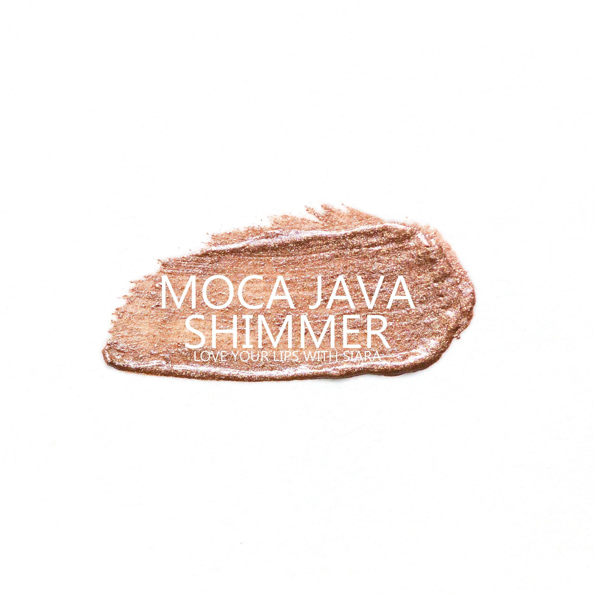 Moca Java Shimmer ShadowSense