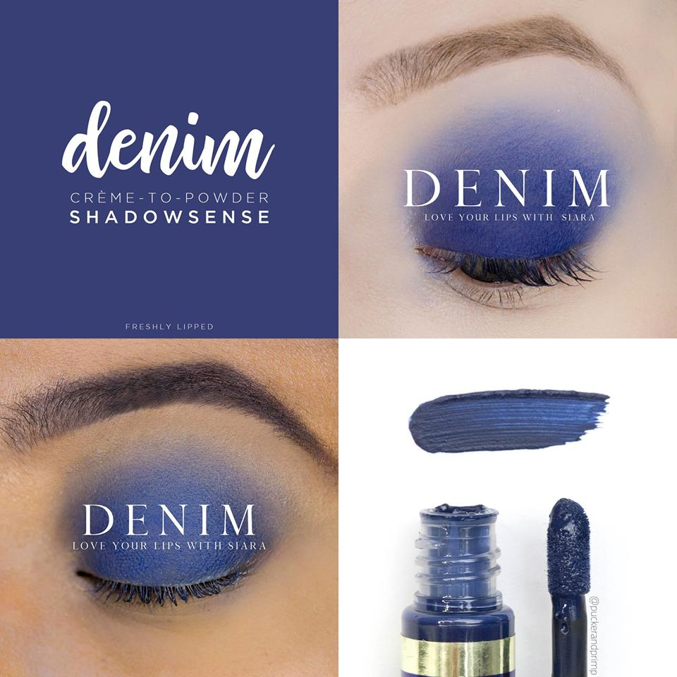 Denim ShadowSense