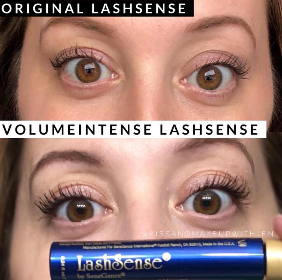 Copy of VolumeIntense Mascara Customer Review