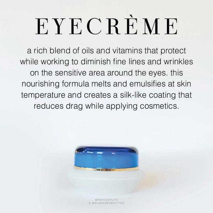 EyeCreme