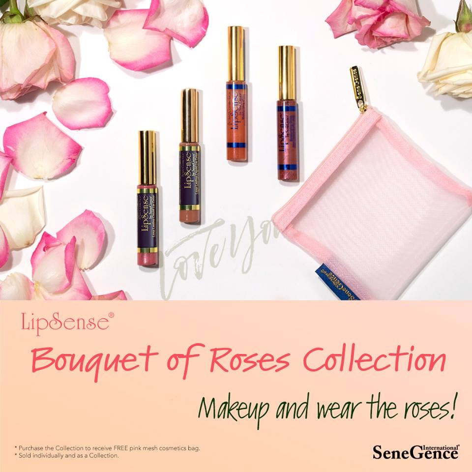 Limited Edition Bouquet of Roses Collection - Fearless Beauty.JPG