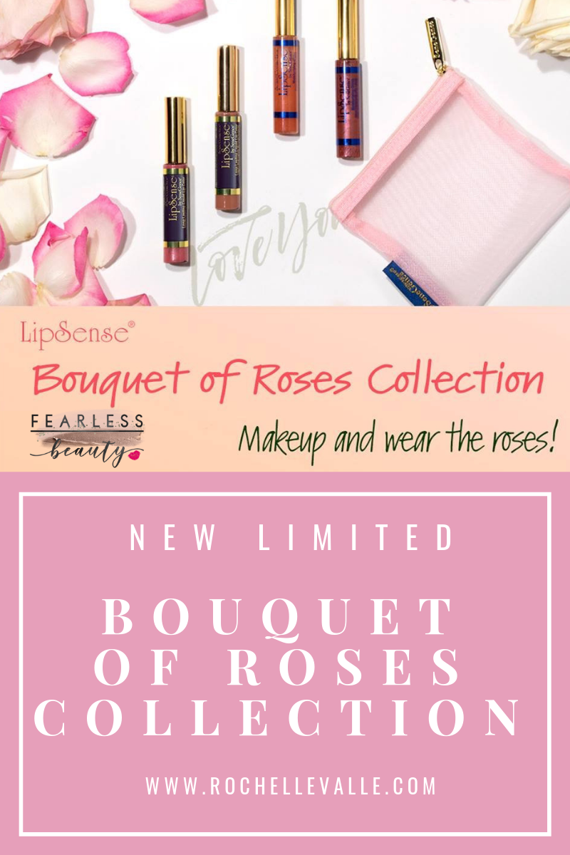 Bouquet of Roses Collection