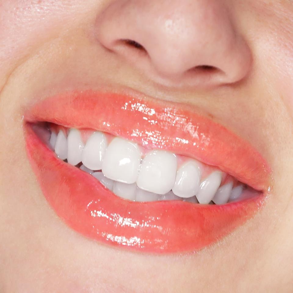 Papaya Lip Gloss