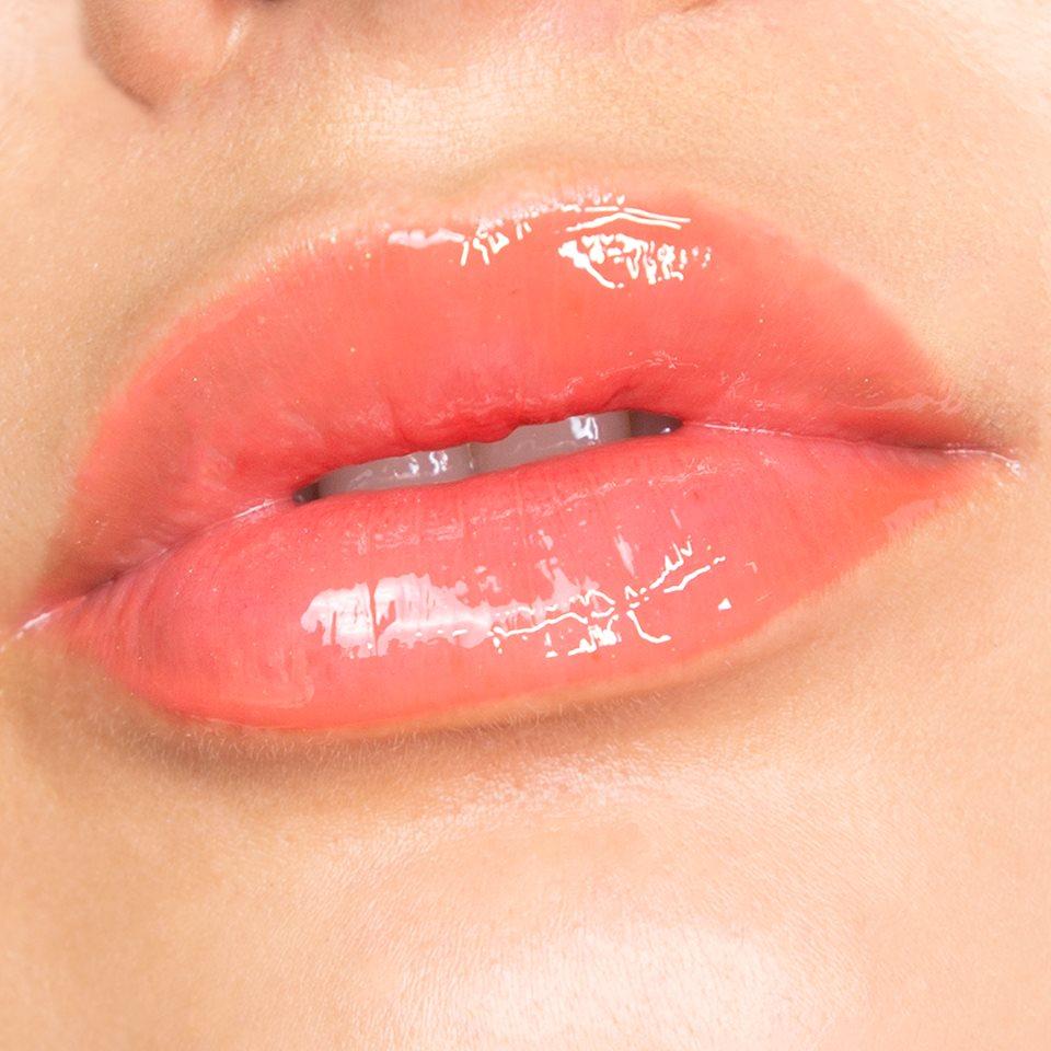 Papaya Limited Edition Lip Gloss
