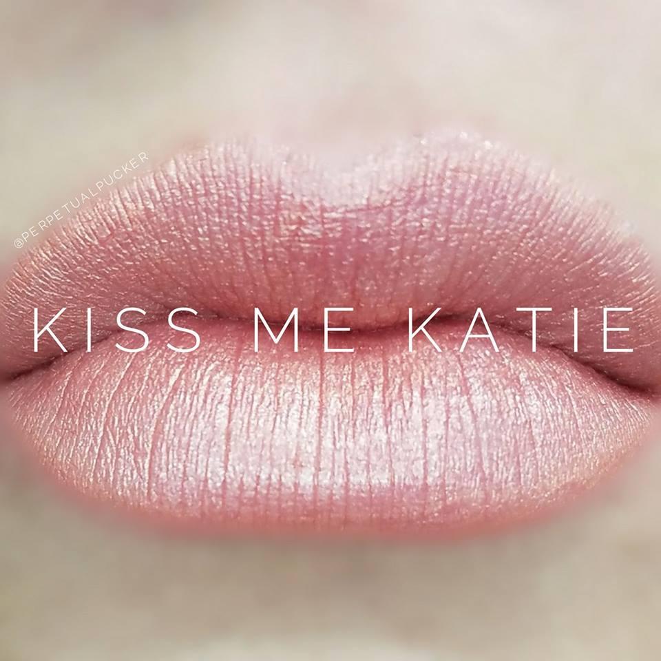 Kiss Me Katie Lipsense Lip Color