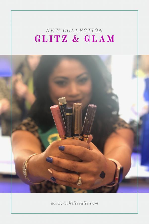 SeneGence 20th Anniversary Glitz and Glam Collection.JPG
