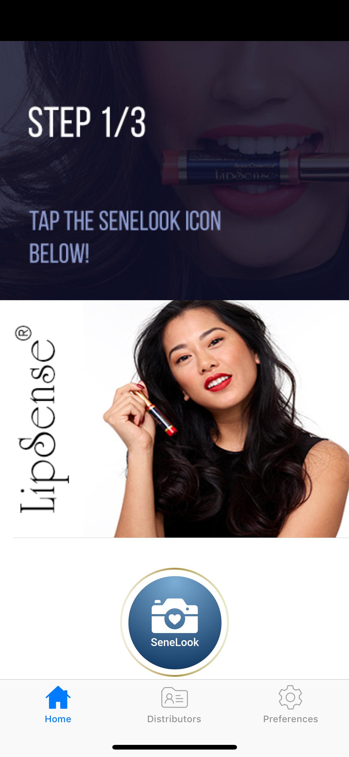 Senelook App Step 1.JPG