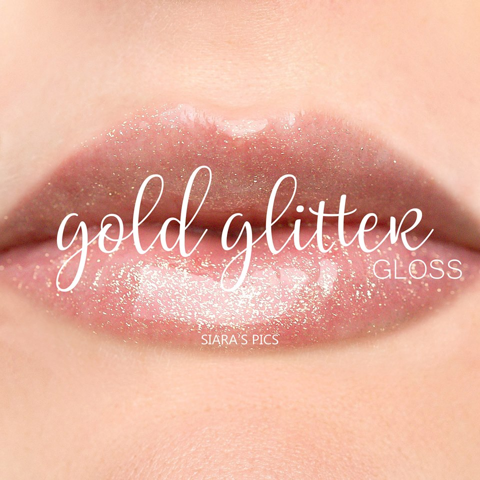 Gold Glitter Lipsense Moisturizing Gloss.jpg