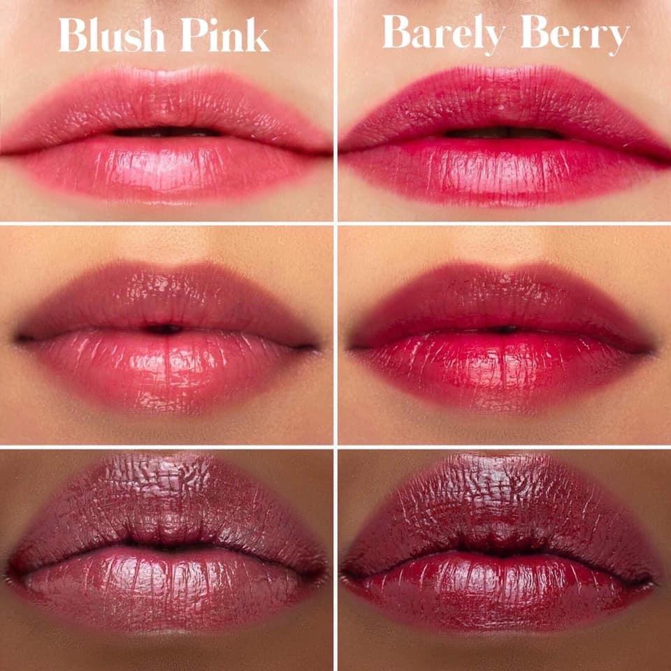 SeneGence Tinted Lip Balms
