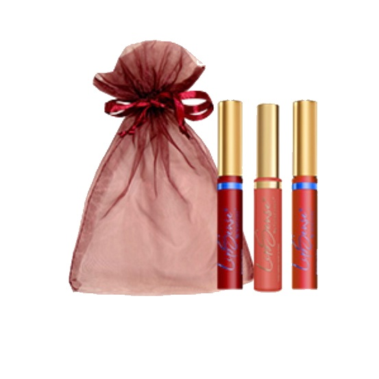 Orchard Lipsense Collection