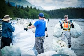 Clayoquot Cleanup