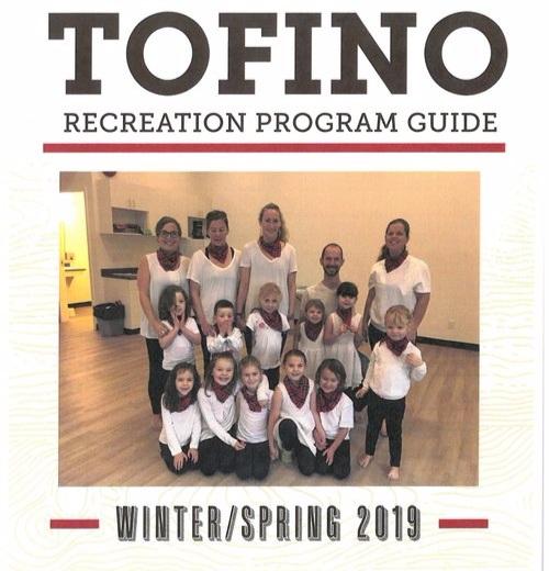 Tofino Parks & Rec.