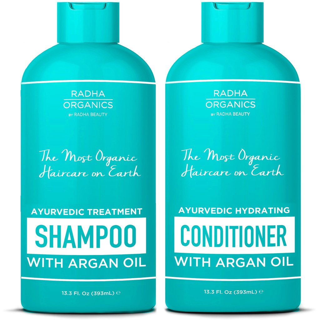 Shampoo and conditioner bottles are exactly the same. This is true for so many products and buttons.