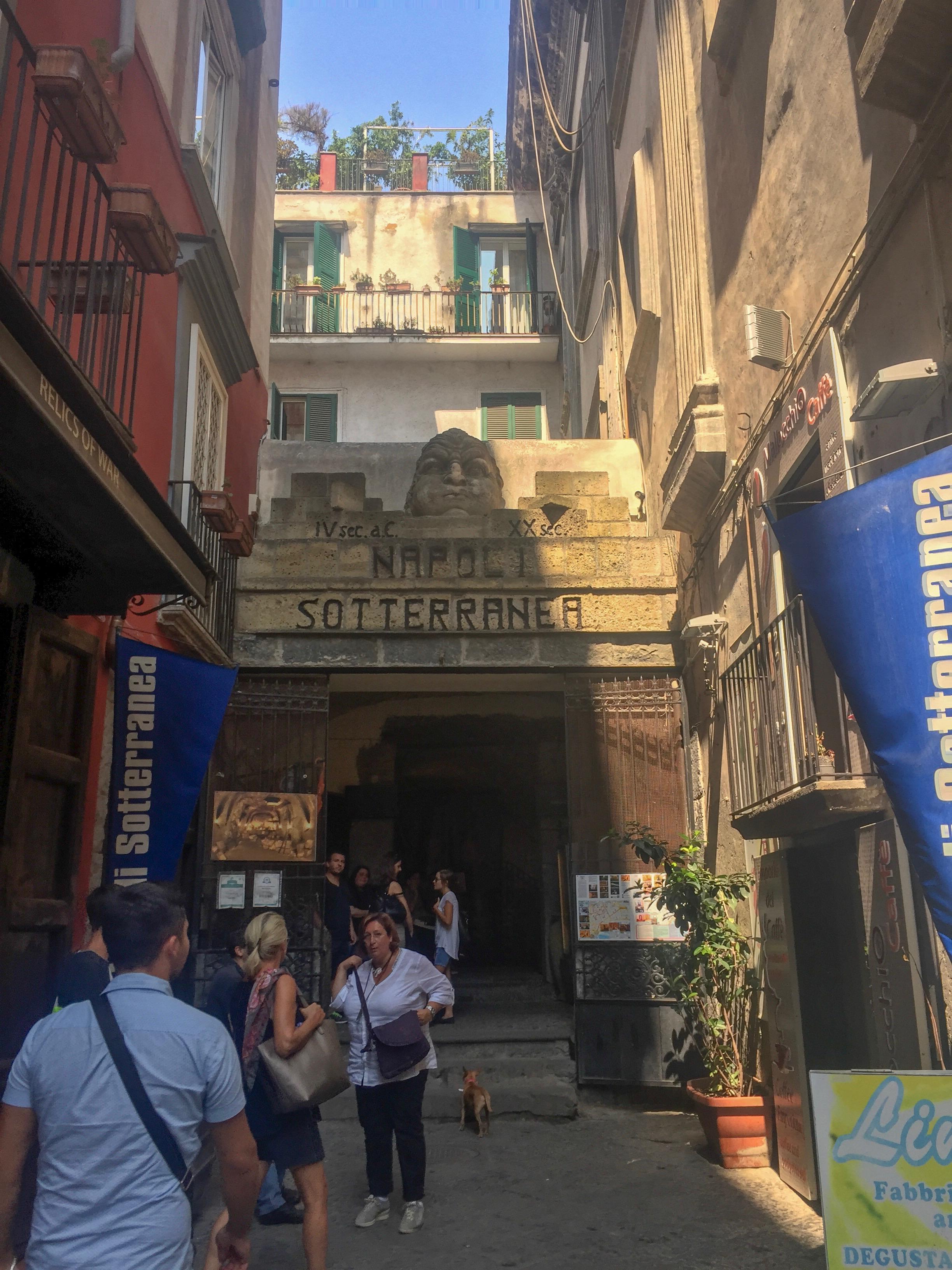 GoingGosnell.Naples.Italy.JPG