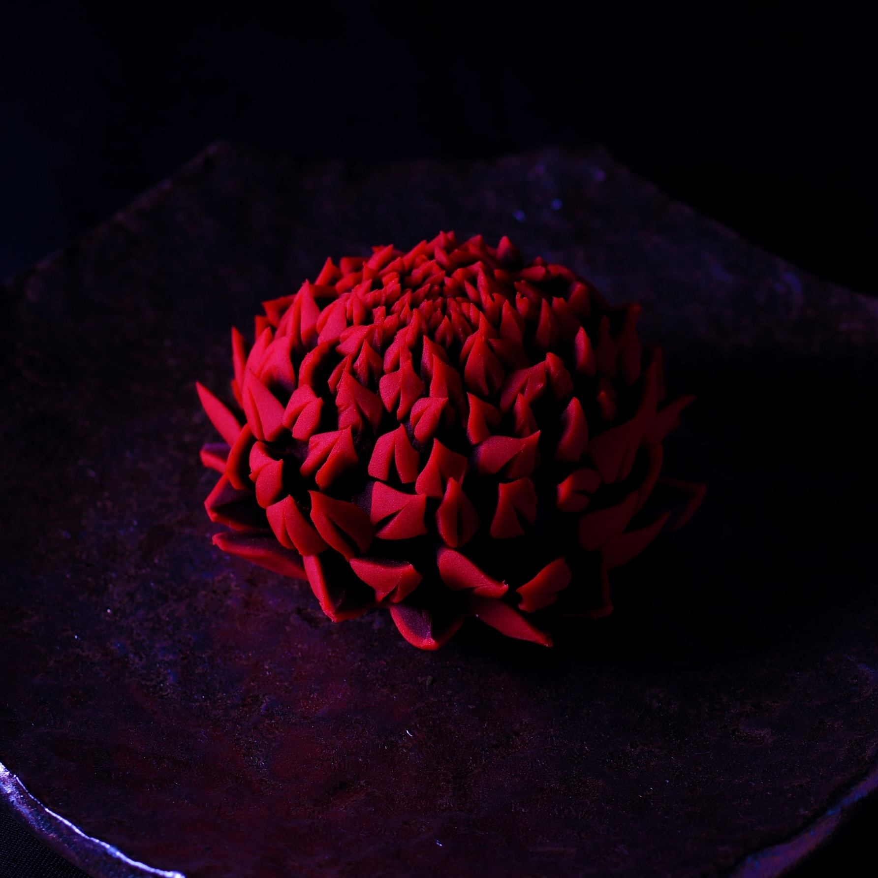 Chaos Chrysanthemum
