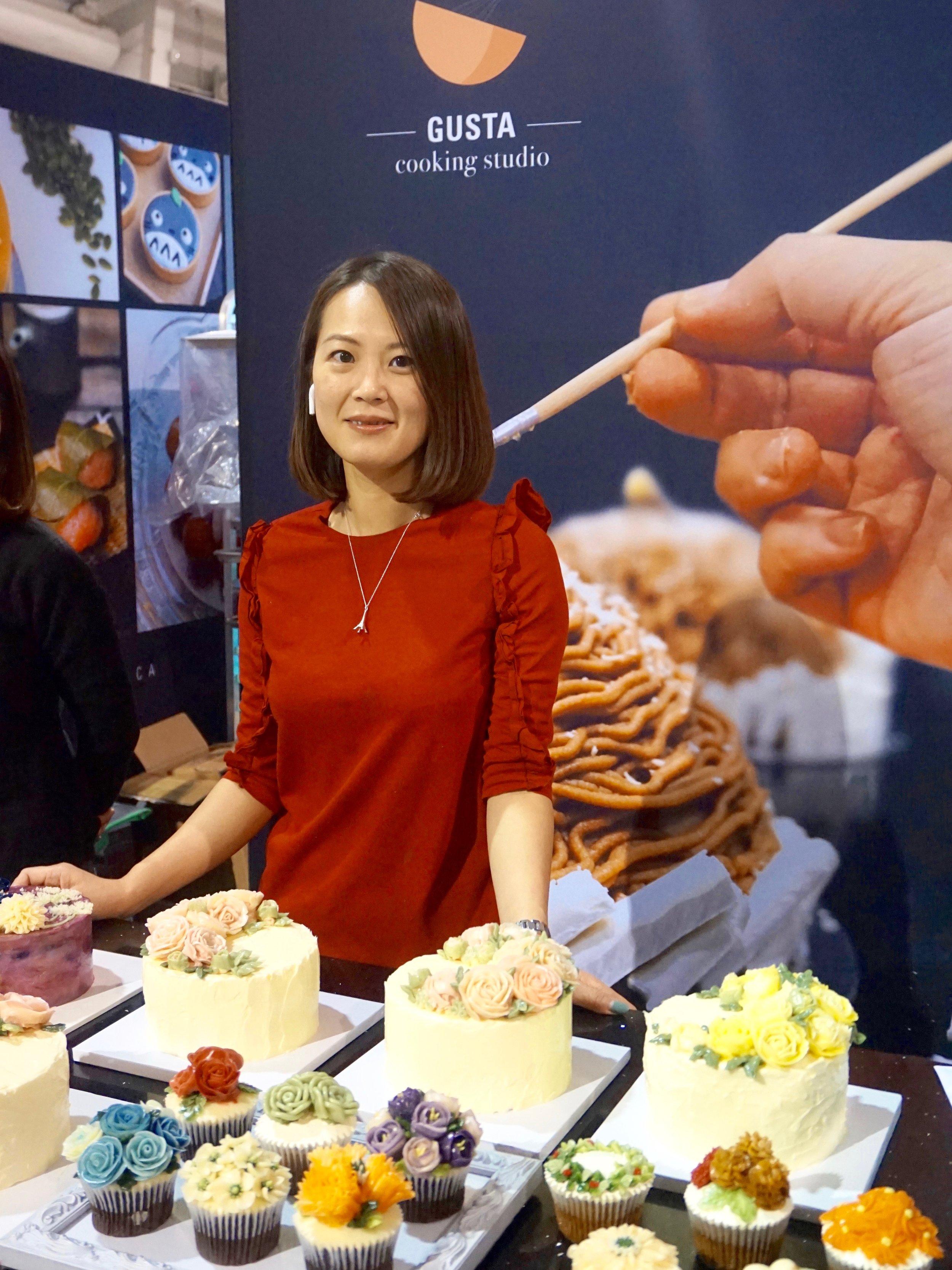 Cathy Lei